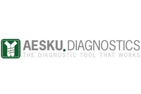 Aesku diagnostics